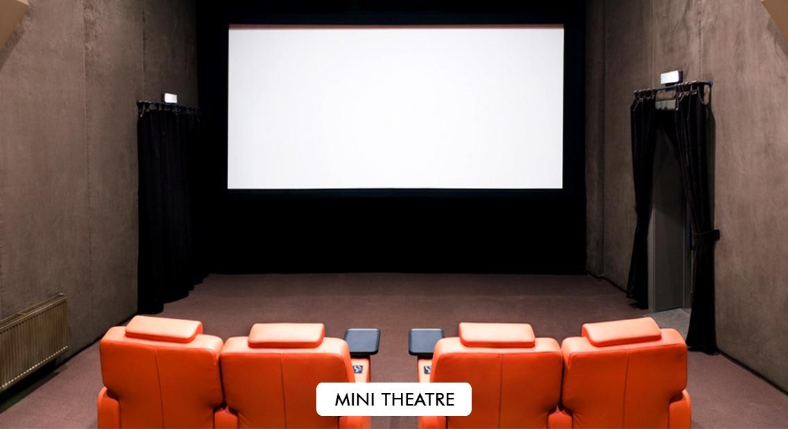 mini-theatre