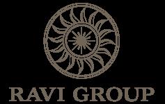 Final Ravi Group Logo - new